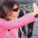 La Argentina real y la cínica presidenta