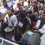 Santa Fé: trabajadores de la educación y municipales en pie de lucha