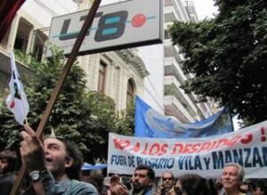 Rosario: Conflicto en LT8, LT3 y La Capital