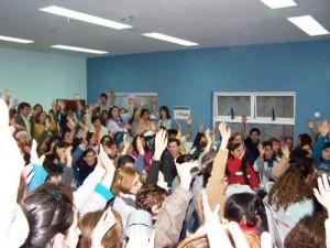 Conflicto docente en Neuquén