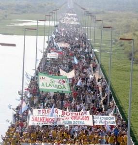 Gualeguaychú: la iniciativa la tiene el pueblo