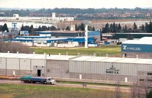 """Parque Industrial Pilar: """"El Viaje"""""""