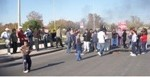 los vecinos se autoconvocaran y  salieran a reclamar con cortes de rutas y autopistas