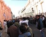 La lucha de los trabajadores del diario La República (Corrientes)