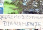 Se multiplican las luchas por una escuela digna en Buenos Aires
