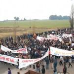 Unidad y poder político autoconvocado en Villa constitución