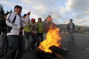 Cacique Pelayo: autoconvocatoria, unidad y firmeza