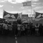 Paraná Metal: la lucha se profundiza sobre la debilidad del gobierno y la empresa