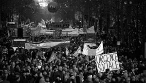 Francia: se tensa la lucha y crece la unidad de la clase obrera y el pueblo