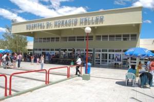 """Hospital Heller – Neuquén Capital: """"Cuidar al que te cuida"""""""