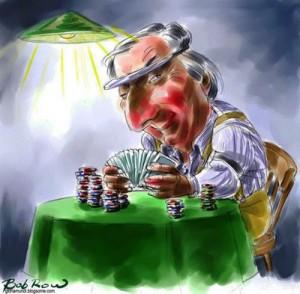 La distribución de la riqueza Kirchnerista