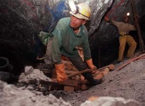 Explotación y muerte: la burguesía no puede silenciar la lucha de los mineros