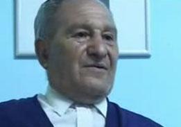 """Carlos Federico Cáceres, """"el Fede"""""""