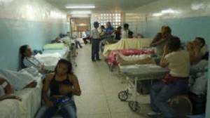 La salud del pueblo en estado de emergencia