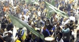 San Lorenzo: paro general y movilización contra los atropellos de las empresas en el cordón industrial