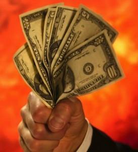 Las denuncias de corrupción recorren todo el país.