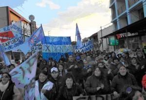 Chubut: se agrava el conflicto pesquero…¿La batalla de Puerto Madryn?
