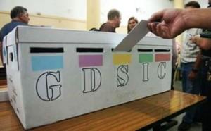 Elecciones en Santa Fe: ¡¡¡Perdieron todos los candidatos!!!