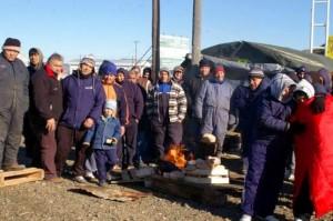 La  huelga de los trabajadores pesqueros de Chubut: la frutilla del postre de la lucha de clases en el sur
