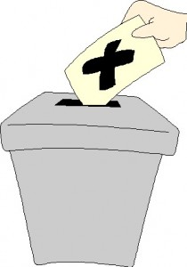 """Elecciones en Capital Federal, """"democracia de un instante"""""""