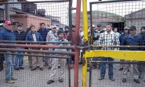 Chaco: los trabajadores del tanino toman la planta de UNITAN