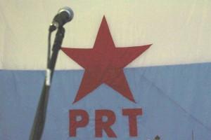Con entusiasmo y compromiso revolucionario se realizó el acto de nuestro Partido