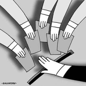 Elecciones primarias: un gran circo que nadie sabe ni siquiera dónde queda