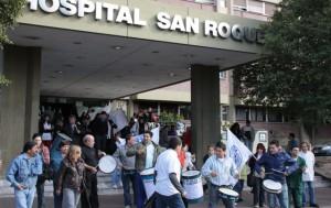 Córdoba: la salud pública en terapia intensiva