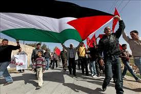 PALESTINA le produce una nueva crisis al imperialismo