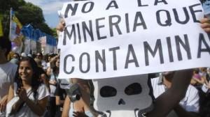 En Mendoza hay nuevo gobernador, en Mendoza no habrá megaminería