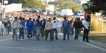 Trabajar por la unidad: paso indispensable para el surgimiento del nuevo movimiento obrero revolucionario