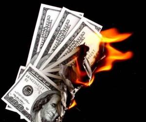 """Subsidios y """"distribución de la riqueza"""""""