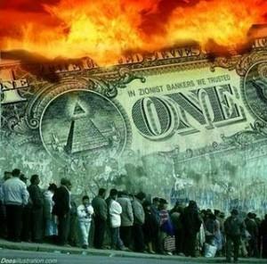 El problema real no es el dólar sino la lucha de clases