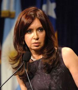 Cristina Fernández de Kirchner: un discurso sin caretas
