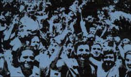 La rebelión de El Chocón en 1970