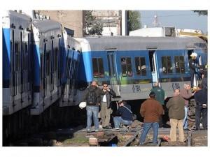"""Otro """"accidente"""" ferroviario; otra vez, víctimas trabajadoras"""