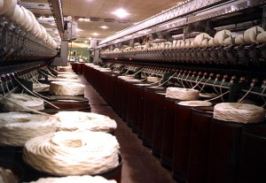 Incendio en fábrica textil de Vicentín: Un negocio caliente detrás de una cortina de humo