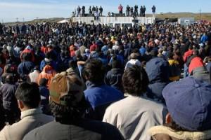 Petroleros: sus luchas acercan a los cambios revolucionarios