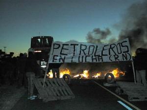 Institucionalizar es nacionalizar las protestas desde cada trinchera,  Preparando el camino para la revolución