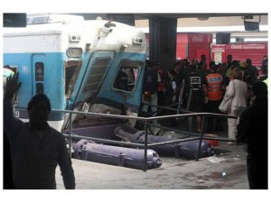 Tragedia ferroviaria: ¿Qué tipo de vida queremos?