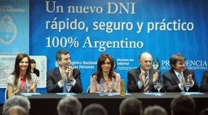 """Los D.N.I.: la libreta de """"LA NADA"""""""