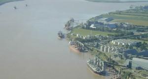 Complejo agro industrial cerealero oleaginoso en lucha