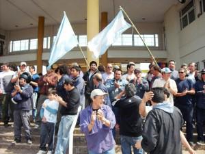 Hacia el desarrollo de una fuerza política nacional de unidad y acumulación