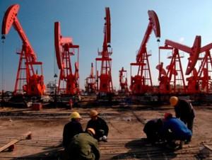 Disputa petrolera: arde el sur del país