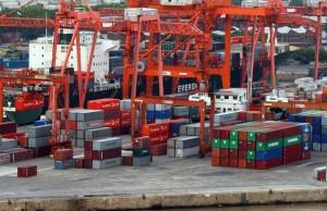 El Puerto de Buenos Aires bloqueado en defensa de los puestos de trabajo