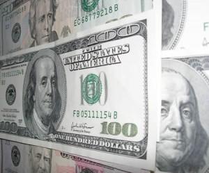 Dólar y concentración política