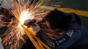 Gobierno, empresarios y sindicatos atacan los derechos obreros
