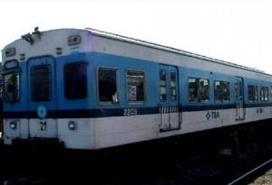 El traspaso de los trenes de TBA, una decisión de los monopolios del ferrocarril