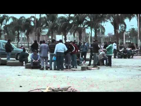Salta, URGENTE: 40 heridos y una clase obrera y un pueblo, firmes en la lucha por sus reclamos y su dignidad
