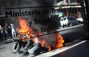 Mar del Plata: una vidriera iluminada por la lucha de las masas trabajadoras